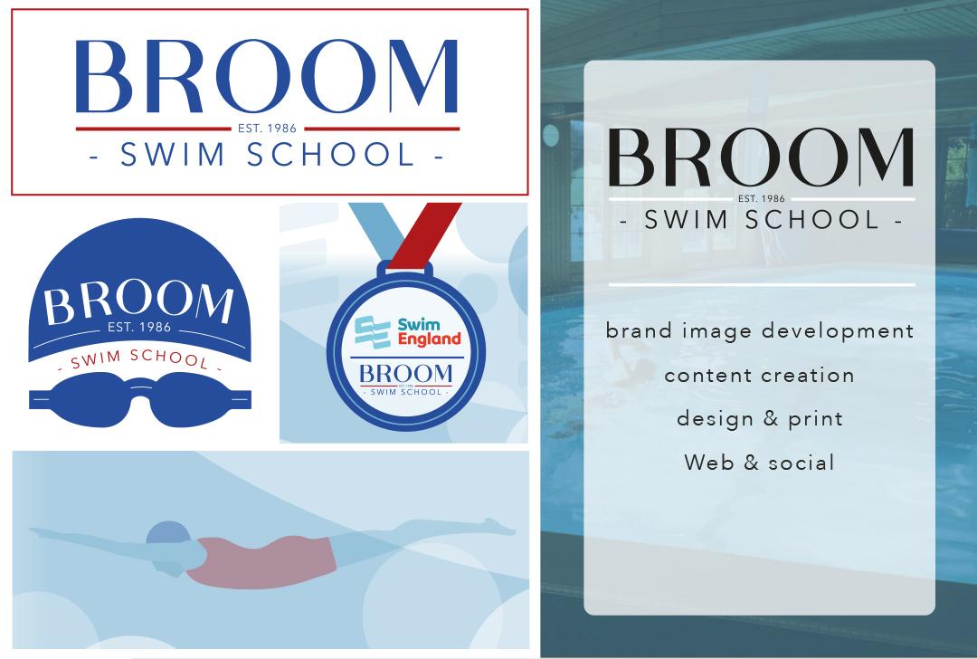 Broom Swim School